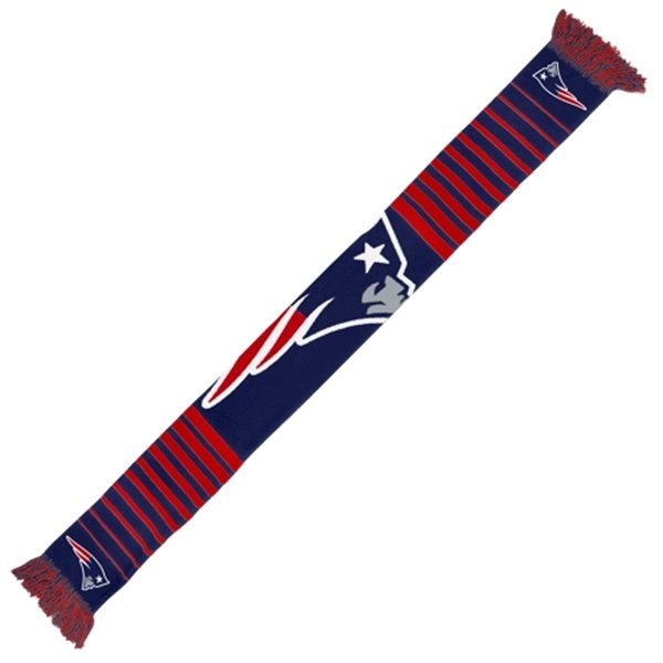 Patriots Big Logo Scarf