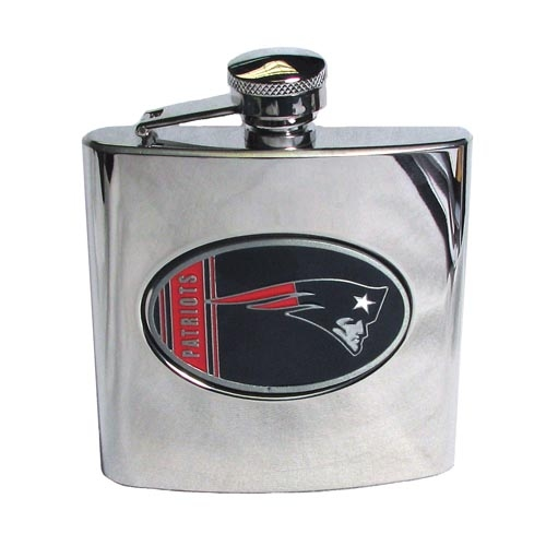 Patriots Hip Flask
