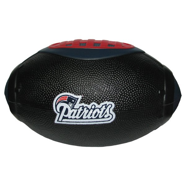 Patriots Foam Football