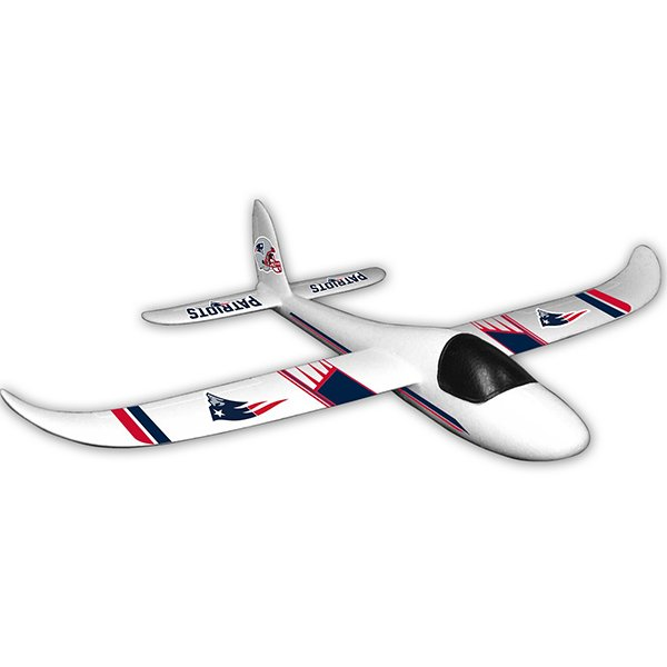 Patriots Foam Team Glider