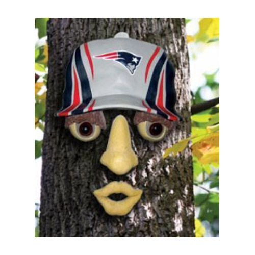 Patriots Forest Face