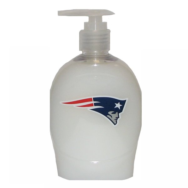 Patriots 7.5 oz Hand Soap