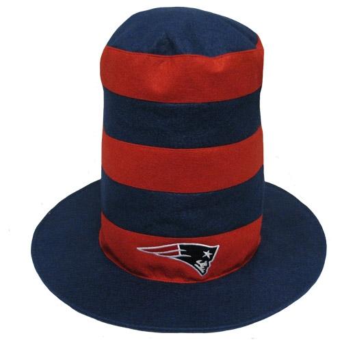 Patriots Ladder Hat