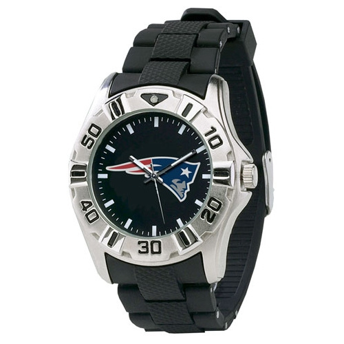 Patriots M.V.P. Watch