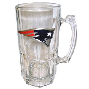 Patriots 1 Liter Macho Mug
