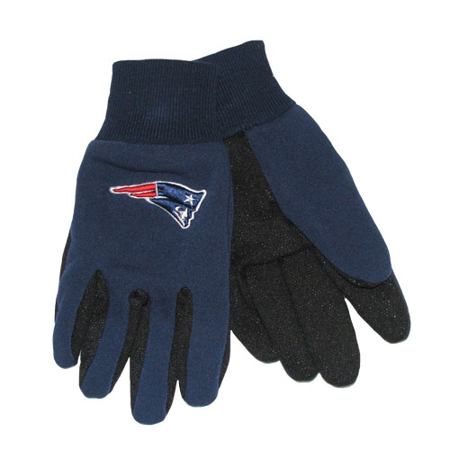 Patriots Work Gloves