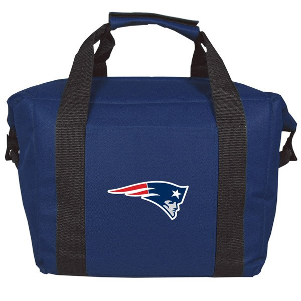 Patriots Twelve Pack Kooler Bag