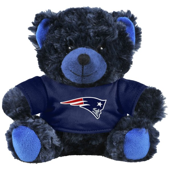 Patriots 7.5 Inch T-Shirt Bear-Navy