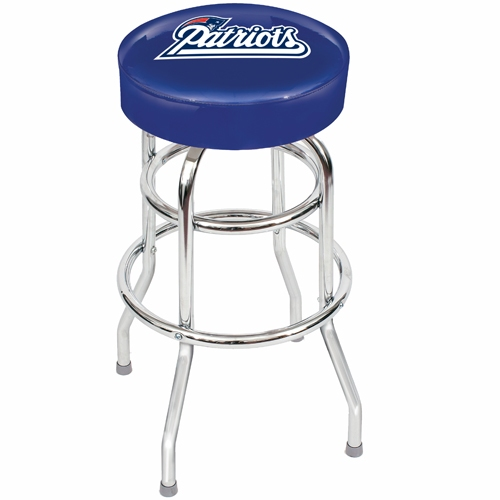 Patriots 30inch Bar Stool