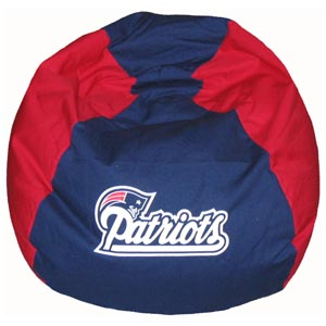 Patriots Bean Bag Chair