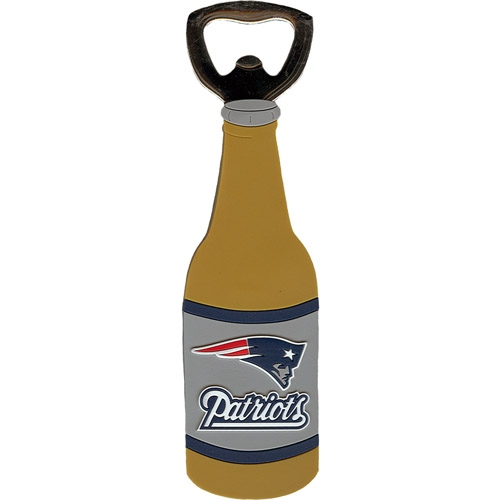 Bottle Shaped Magnet Bottle Opener