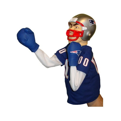 Patriots Boxing Puppet
