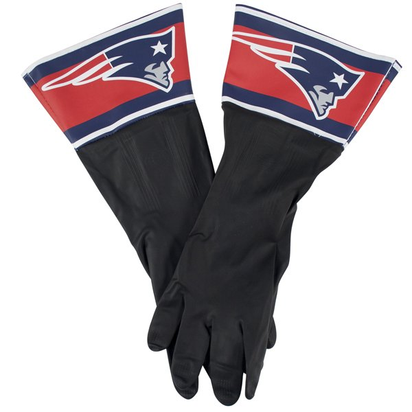 Patriots Cleaning Dish Gloves
