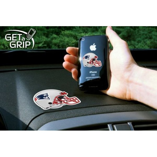 Patriots Dashboard Phone Grips-2pk