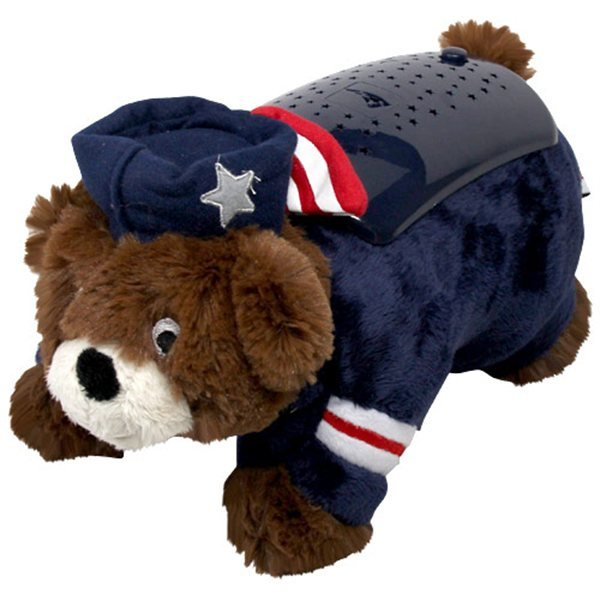 Patriots Dream Lite Pillow Pet