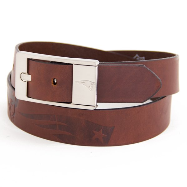 EW Brandish Brown Belt