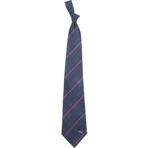 Patriots Oxford Woven Tie