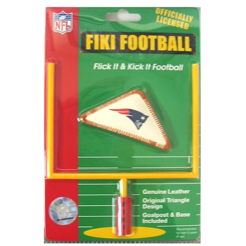 Pats Fiki Football