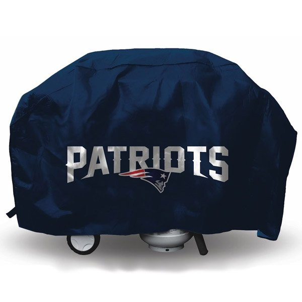 Patriots Grill Cover