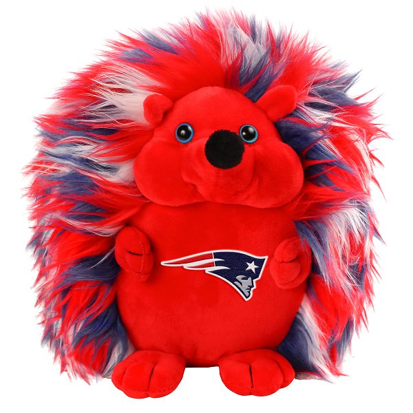 Patriots Fluffy Hedgehog