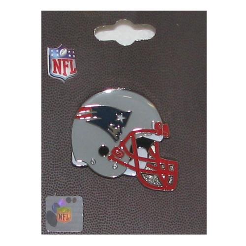 Patriots Helmet Lapel Pin
