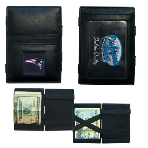 Jacobs Ladder Wallet-black