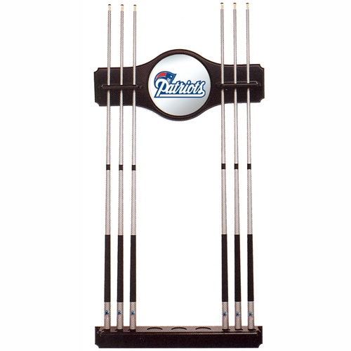 Patriots Mirror Cue Rack