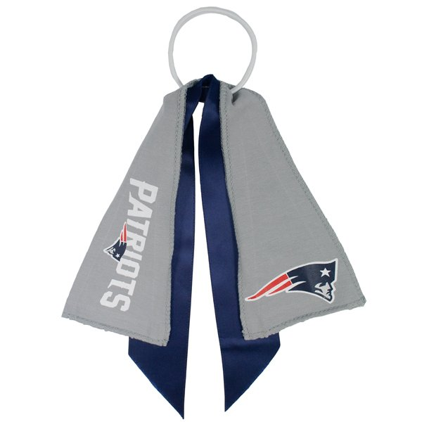 Patriots Ponytail Holder
