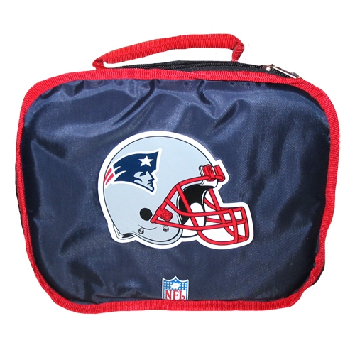 Patriots Kids Lunch Box