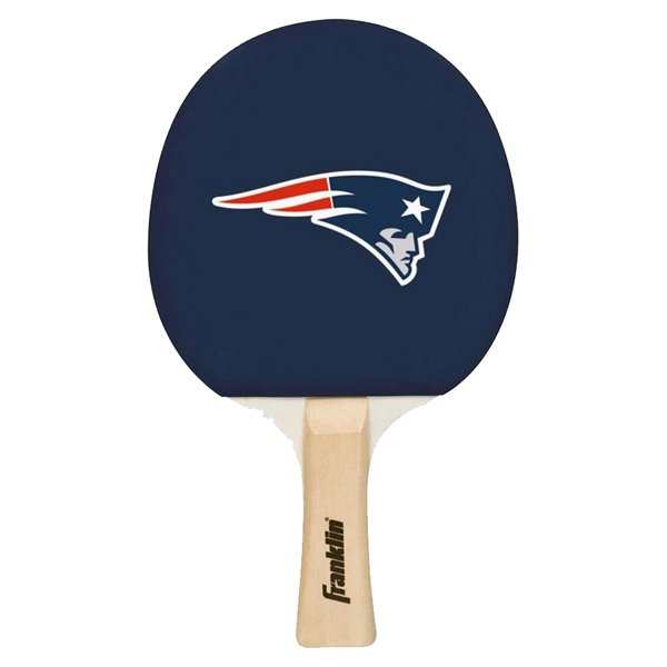 Patriots Table Tennis Paddle