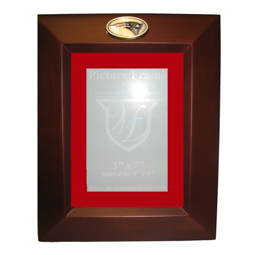 Pats Vertical Picture Frame
