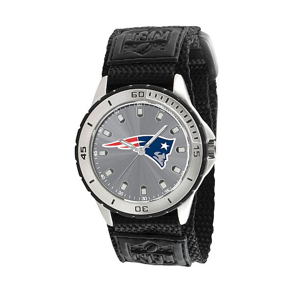 Patriots Veteran Watch