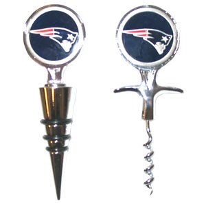 Patriots Wine Set