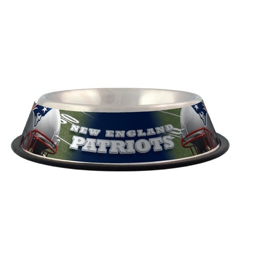 32oz Stainless Steel Pet Bowl