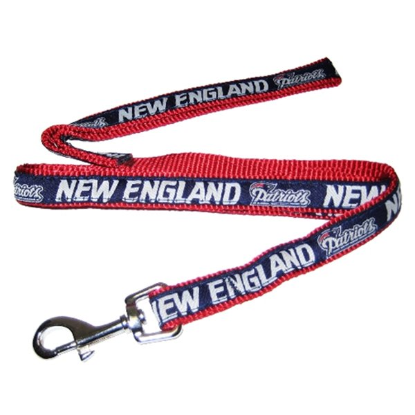 Patriots Pets First Leash