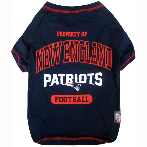 Patriots Pets First Tee Shirt