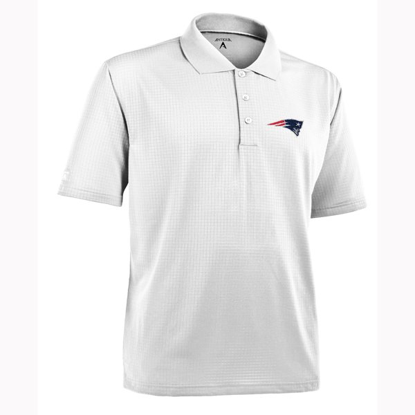 Phoenix Polo-White