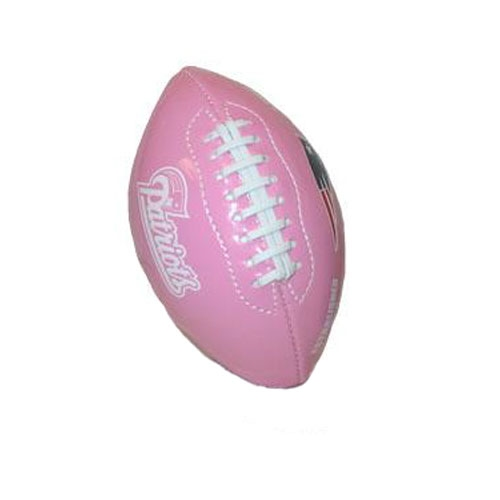 Pink Mini Football
