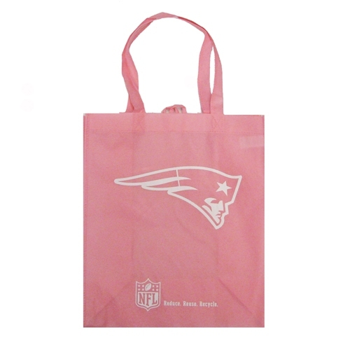 Reusable Pink Bag