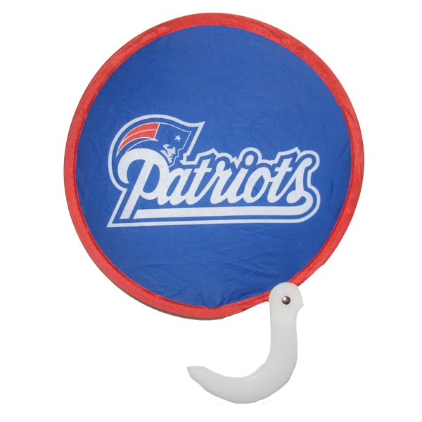 Script Logo Pop Up Fan