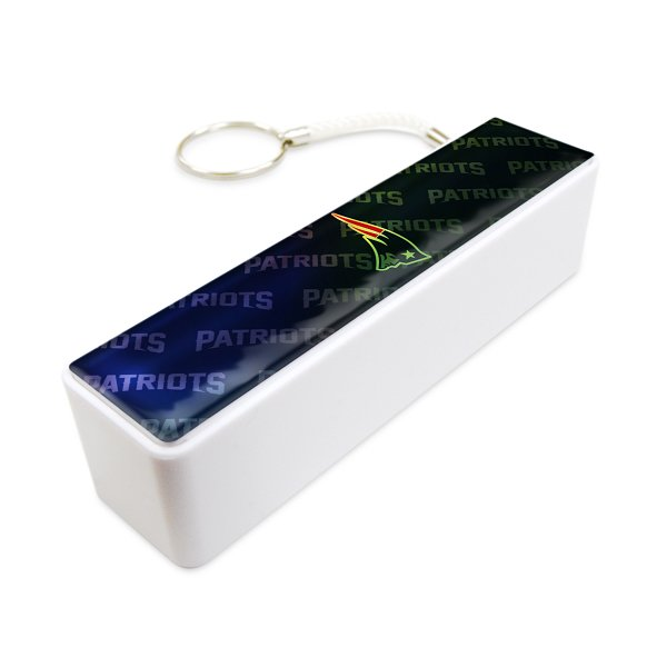 Patriots Power Bank