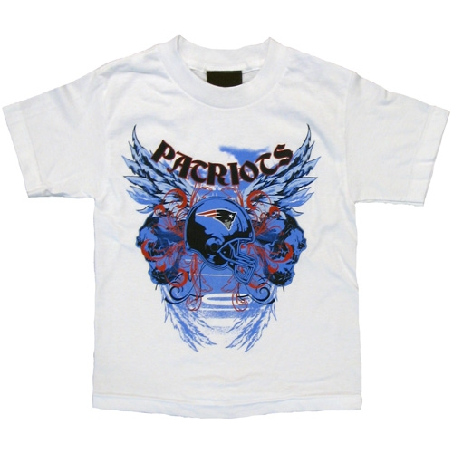 Preschool Victory Wings Tee