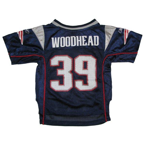 Preschool Danny Woodhead #39 Jersey