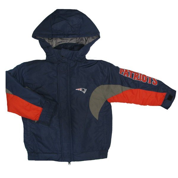 Preschool 2011 Midweight Jacket