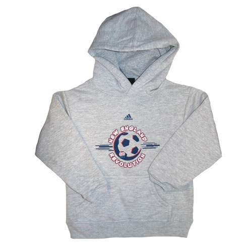 Preschool Revolution adidas Hoodie