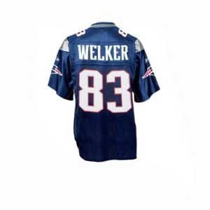 Preschool Wes Welker Replica Jersey