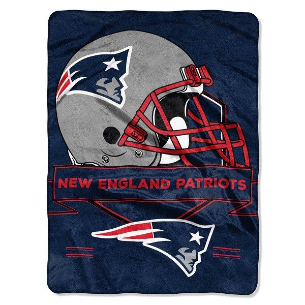 Patriots Prestige Blanket