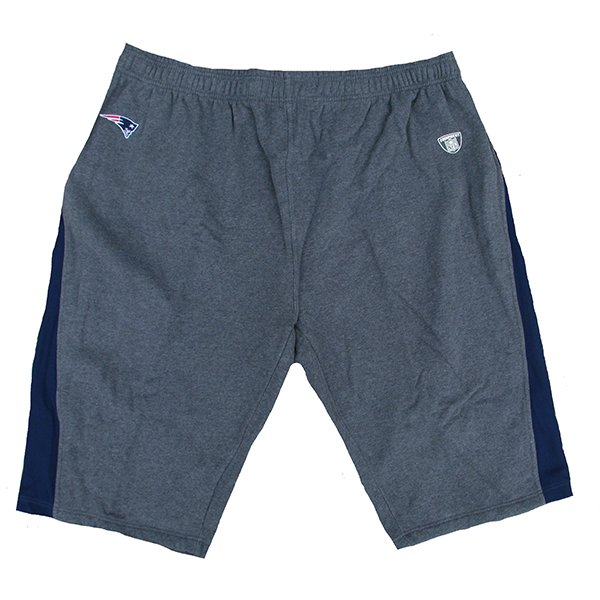 RBK Equipment Sweatshorts-Charcoal