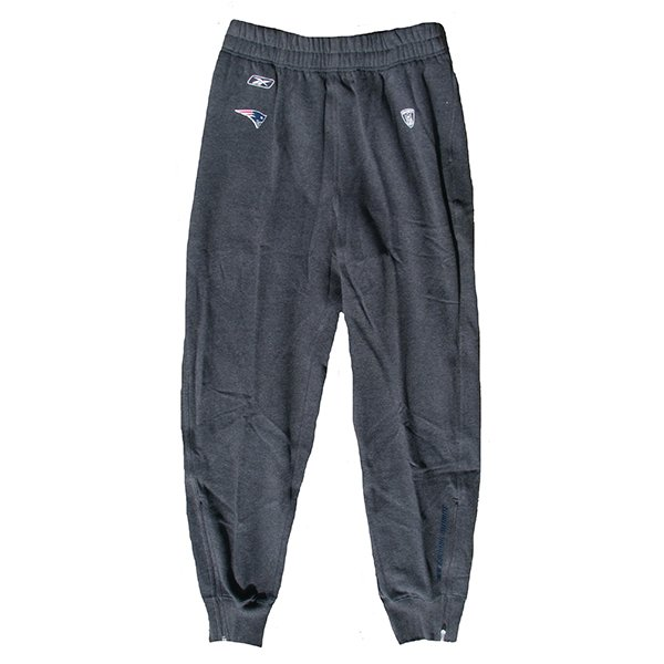 RBK Equipment Sweatpants-Charcoal