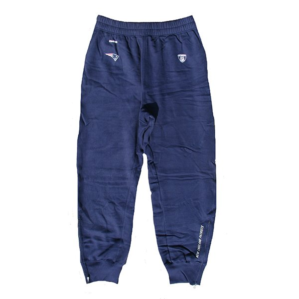 RBK Equipment Sweatpants-Navy